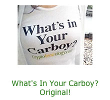Whats in Your Carboy - Original t-shirt design