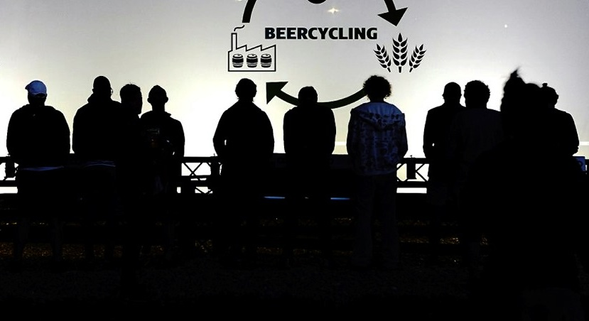 Beercycling - Pisner Beer